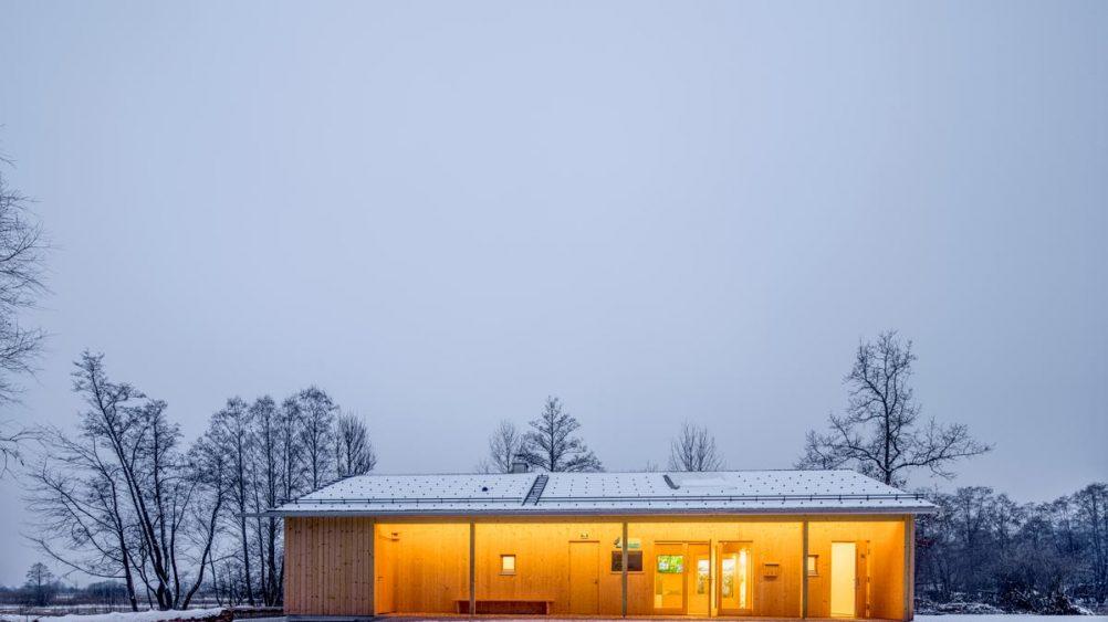 Biologische Station Murnau