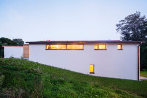 SW3A Laubender Architektur